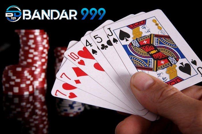 Strategi Bermain Judi Kartu Poker Online